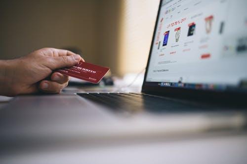 Sinnvoll shoppen im Internet