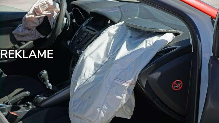 Ihr Ersatzwagen nach einem Unfall